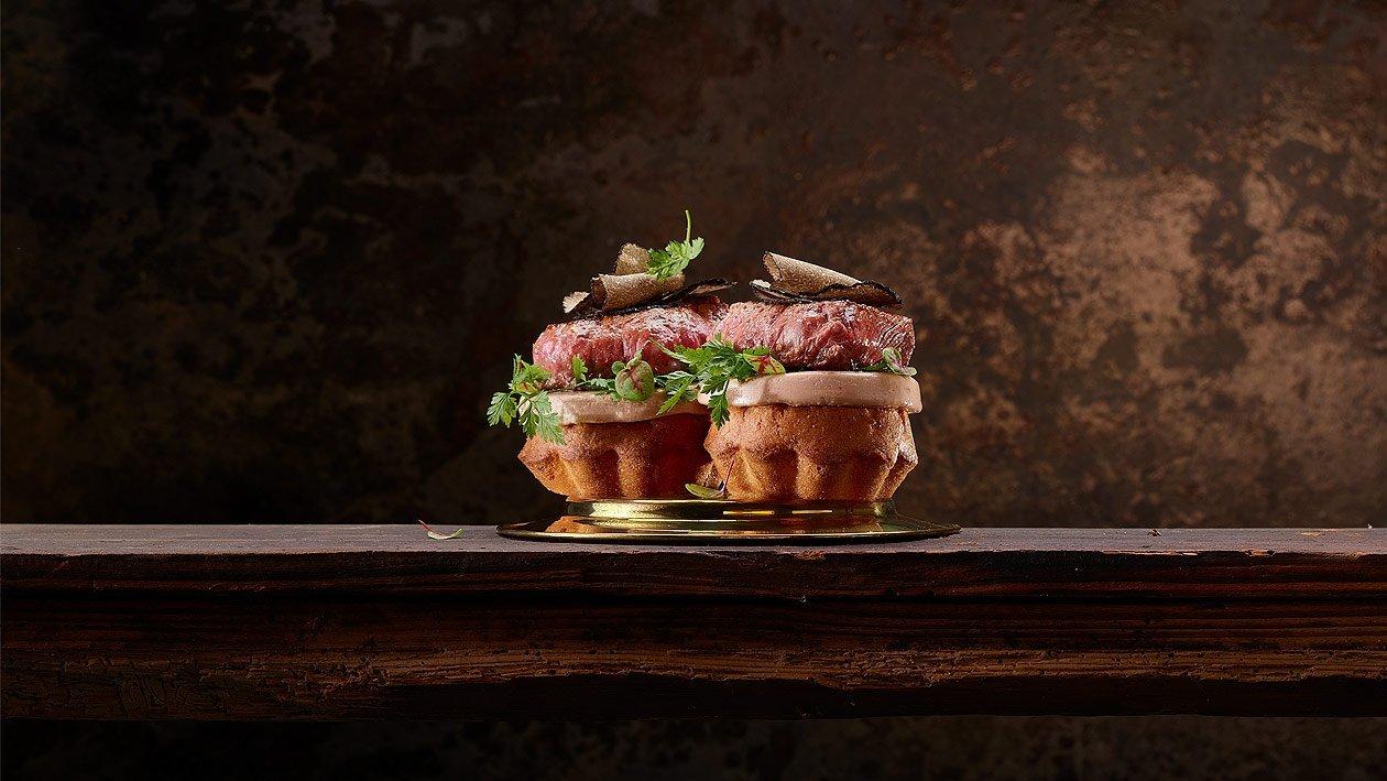 Sandwich Rossini
