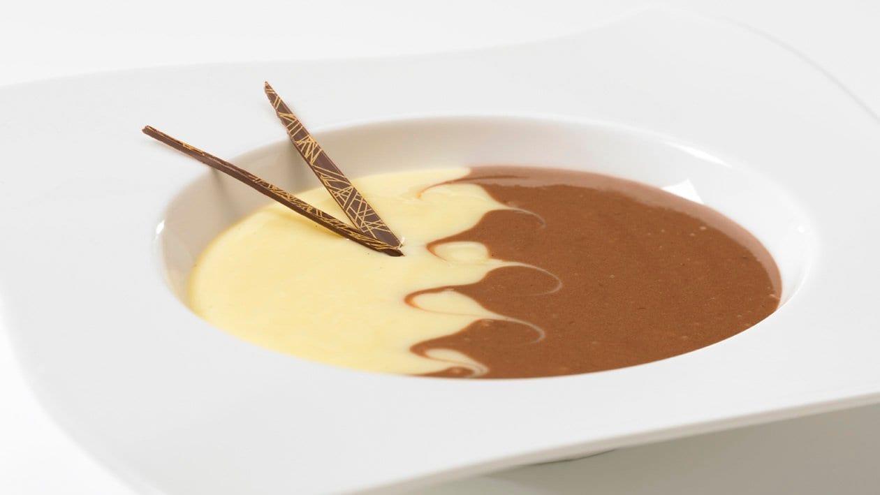 Crème Moitié-Moitié